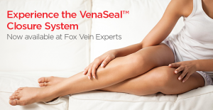 VenaSeal Treatment