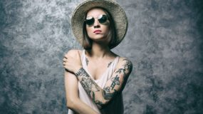 Miami PicoWay® Tattoo Removal