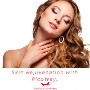 PicoWay Laser Treatments
