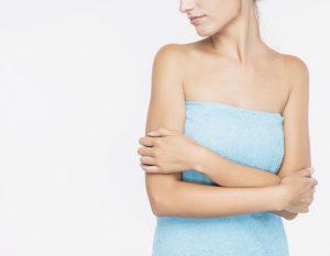 Arm Laser Hair Removal |