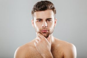 Face laser hair removal in Miami | fox vein & laser experts