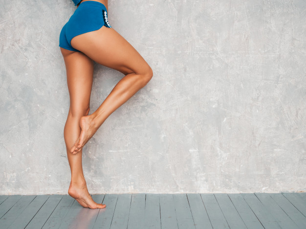 Leg Laser Hair Removal Miami